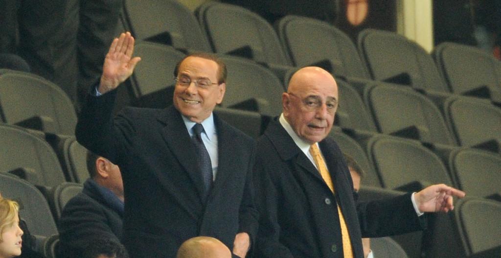 В апреле 2017 Сильвио Берлускони продал Милан. Вместе с ним ушел и Галлиани