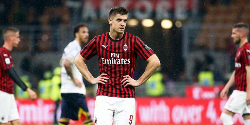 Милан футбольный клуб трансферы