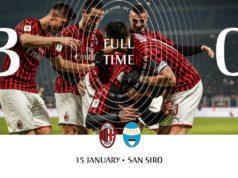 Милан италиЯ футбольный клуб официальный сайт