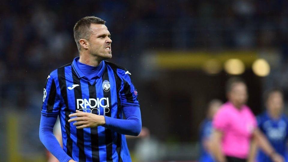 Йосип Иличич отказал Милану и остался в Аталанте