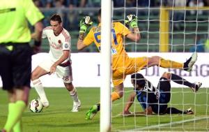 Atalanta+BC+v+AC+Milan+Serie+A+pv2bCdVW1Oel