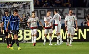 Atalanta+BC+v+AC+Milan+Serie+A+qacUwWUeijul