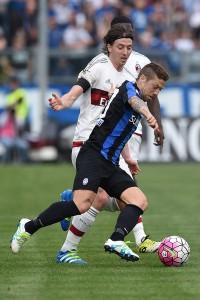 Atalanta+BC+v+AC+Milan+Serie+A+tgoSU0xyXXyl