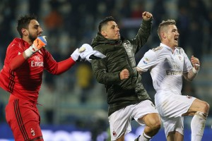 Empoli+FC+v+AC+Milan+Serie+A+aGYA1EYTJvZl