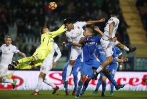 Empoli+FC+v+AC+Milan+Serie+A+eiQhryKQ20hl