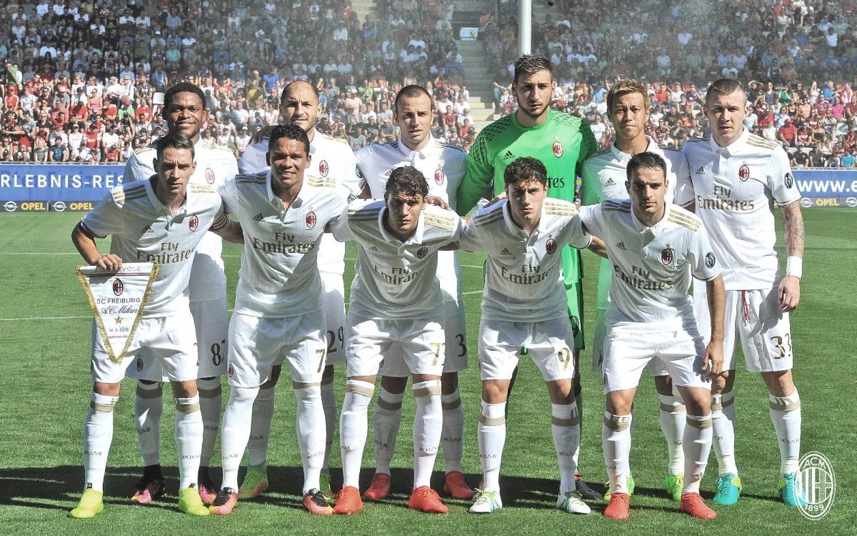 Ac milan players photos Ac Milan Images, Stock Photos Vectors Shutterstock