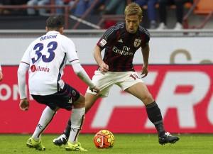 AC+Milan+v+Bologna+FC+Serie+A+psPg0uLxjMal