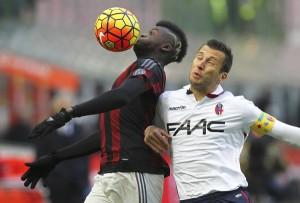 AC+Milan+v+Bologna+FC+Serie+A+wjTWtLzjXSYl