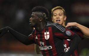 AC+Milan+v+Carpi+FC+TIM+Cup+5sVfx3pjOwZl