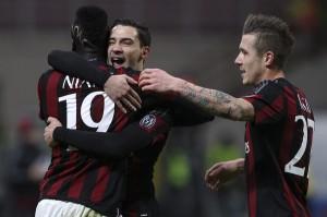 AC+Milan+v+Carpi+FC+TIM+Cup+GQSKWnjPIIdl