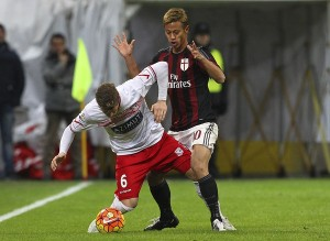 AC+Milan+v+Carpi+FC+TIM+Cup+HPf5jLjxf1Wl