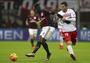AC+Milan+v+Carpi+FC+TIM+Cup+I9JZXkWyW6Ll