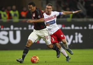 AC+Milan+v+Carpi+FC+TIM+Cup+Ikz6RT7I2l7l
