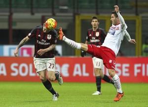 AC+Milan+v+Carpi+FC+TIM+Cup+qD7wNNNuNOhl