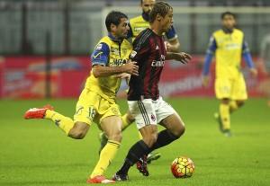AC+Milan+v+AC+Chievo+Verona+Serie+RJaNFR0UaWul