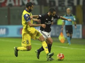 AC+Milan+v+AC+Chievo+Verona+Serie+bMGCp2bhG7ql