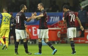 AC+Milan+v+AC+Chievo+Verona+Serie+bU7YHAuMZtMl