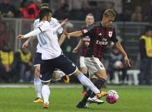 AC+Milan+v+SS+Lazio+Serie+A+elzbybxJRREl