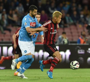 SSC+Napoli+v+AC+Milan+Serie+A+xAuhKbzVlGNl