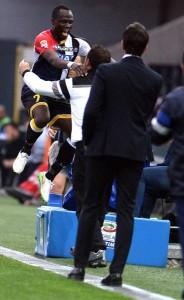 Udinese+Calcio+v+AC+Milan+Serie+BB980rpLNiEl