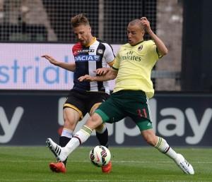 Udinese+Calcio+v+AC+Milan+Serie+JAGJAQ0iboMl
