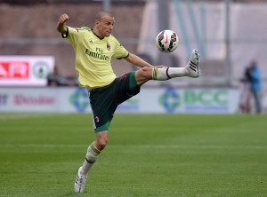 Udinese+Calcio+v+AC+Milan+Serie+OkEqT9sFdyql