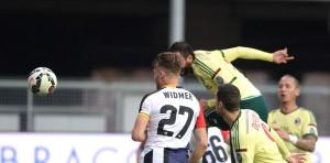 Udinese+Calcio+v+AC+Milan+Serie+QiJMaFlmnDQl