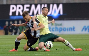 Udinese+Calcio+v+AC+Milan+Serie+ydivTPVyuMRl
