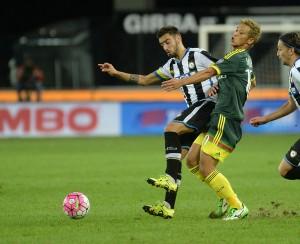 Udinese+Calcio+v+AC+Milan+Serie+N6blDjPX7aNl