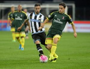 Udinese+Calcio+v+AC+Milan+Serie+hu4KGFr41Wul