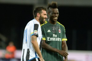 Udinese+Calcio+v+AC+Milan+Serie+kNwhlcLkaf0l