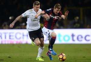 Bologna+FC+v+AC+Milan+Serie+A+2epmAmhuMfyl