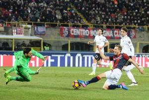 Bologna+FC+v+AC+Milan+Serie+A+GYrpKik7aEHl