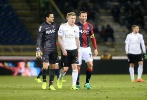 Bologna+FC+v+AC+Milan+Serie+A+w4FzuN6CyDnl