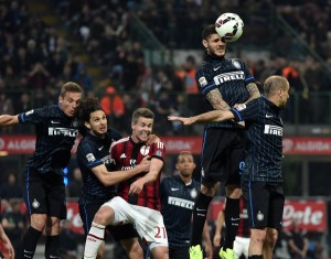 FC+Internazionale+Milano+v+AC+Milan+Serie+g49dRnt-u3al