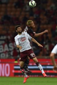 AC+Milan+v+Torino+FC+Serie+A+HhUJ2XSOH3sl