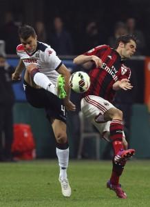 AC+Milan+v+Cagliari+Calcio+Serie+-HIjQkH3t65l
