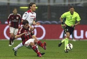 AC+Milan+v+Cagliari+Calcio+Serie+9vArTDRm6DLl