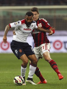 AC+Milan+v+Cagliari+Calcio+Serie+K2DWQyCeFz7l