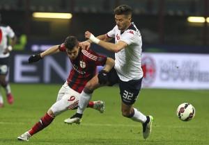AC+Milan+v+Cagliari+Calcio+Serie+RFXZBoGzZlrl