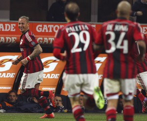 AC+Milan+v+Cagliari+Calcio+Serie+bkD6u2DCPkLl