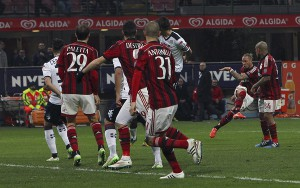 AC+Milan+v+Cagliari+Calcio+Serie+r1Z9YV897TEl