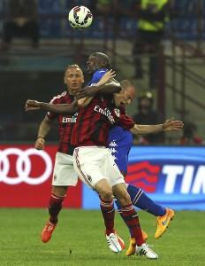 AC+Milan+v+UC+Sampdoria+Serie+JHo2etdQ3N0l