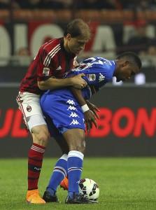 AC+Milan+v+UC+Sampdoria+Serie+LTGRas9ijv0l