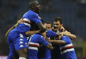 AC+Milan+v+UC+Sampdoria+Serie+_TvlJOu0vwOl