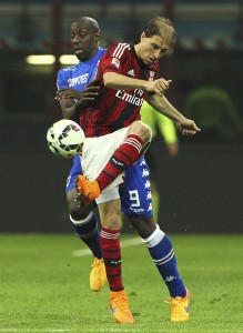 AC+Milan+v+UC+Sampdoria+Serie+bjiOsy2Opqol