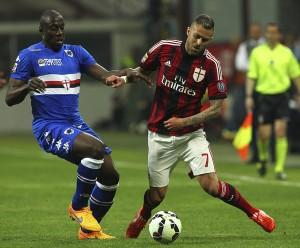 AC+Milan+v+UC+Sampdoria+Serie+fPmzgKo8MWPl