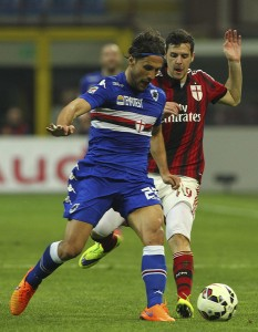 AC+Milan+v+UC+Sampdoria+Serie+nicnR00s5Pql
