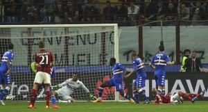 AC+Milan+v+UC+Sampdoria+Serie+y4WTd6ebYEwl
