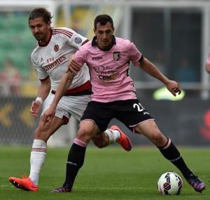Citta+di+Palermo+v+AC+Milan+Serie+-AY3VdgZRMpl